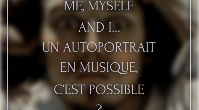 L'autobiographie en musique